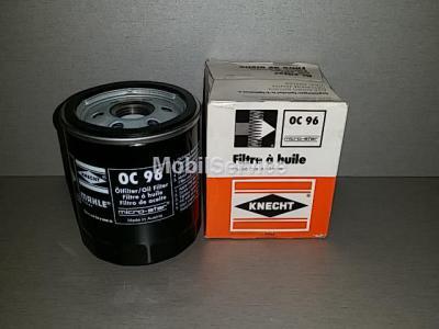Фильтр масляный OC96