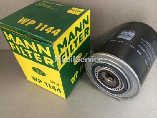Фильтр масляный WP1144