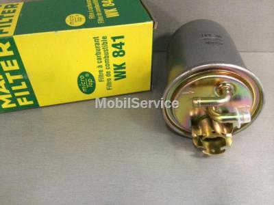 Фильтр топливный WK841 MANN