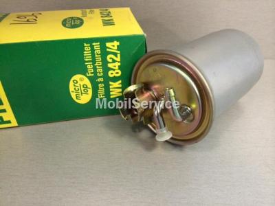 Фильтр топливный WK842/4 MANN