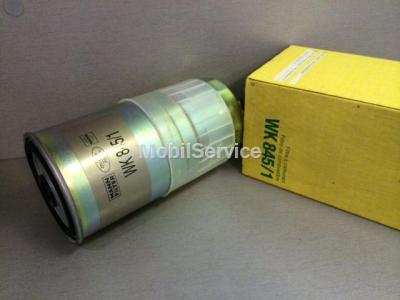 Фильтр топливный WK845/1