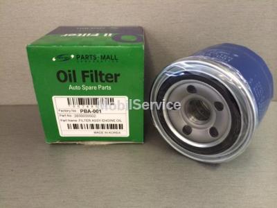 Фильтр масляный PBA-001 PMC