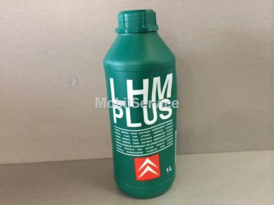 Масло гидравлическое LHM 9979.A1