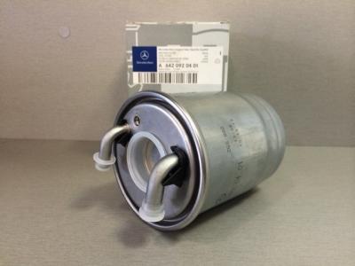 Фильтр топливный Mercedes A6420920401