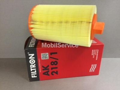 Фильтр воздушный AK218/1 = Mercedes A2710940204