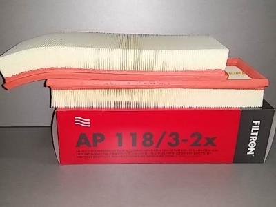 Фильтр воздушный FILTRON для Mercedes AP118/3-2X = A2730940404 = A1120940604