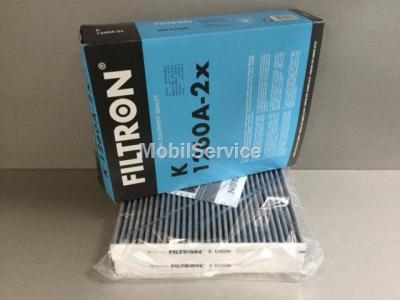 Фильтр салонный для BMW FILTRON K1260A-2X = 6419272642