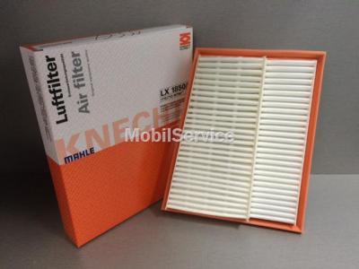 Фильтр воздушный Mercedes KNECHT LX1850/1 = A6420942104