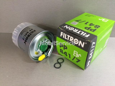 Фильтр топливный FILTRON PP841/77