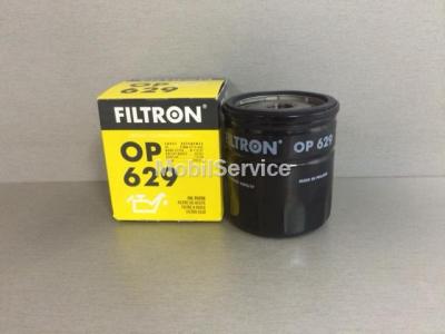 Масляный фильтр OP 629 FILTRON