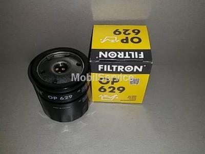 Масляный фильтр OP629 FILTRON
