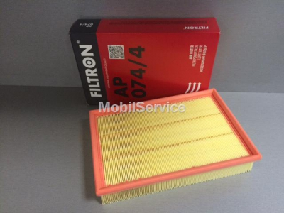 Воздушный фильтр  AP074/4 FILTRON