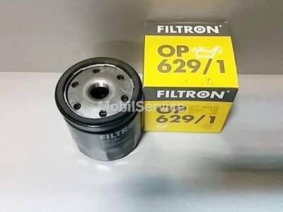 Масляный фильтр FILTRON OP629/1 FORD 1883037