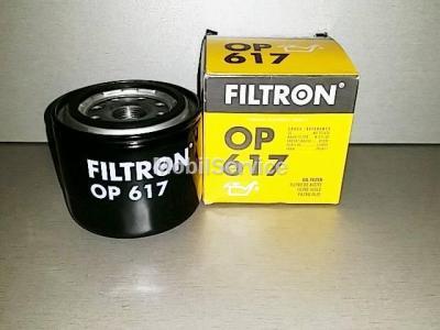 Масляный фильтр FILTRON OP617 для HYUNDAI 26300-3E010