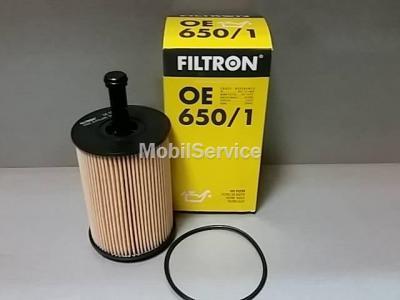 Масляный фильтр OE650/1 FORD MITSUBISHI VOLKSWAGEN = 070115562