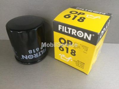 Масляный фильтр OP618