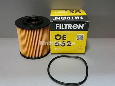 Масляный фильтр OE662