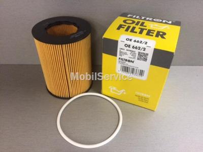 Масляный фильтр OE662/2