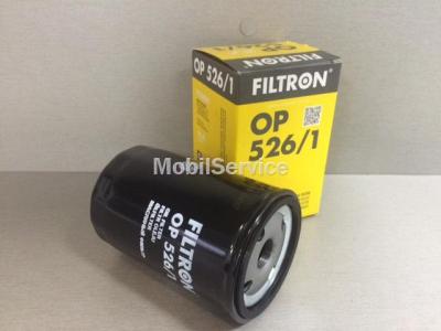 Масляный фильтр OP526/1
