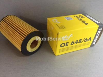 Масляный фильтр OE648/6 0650172