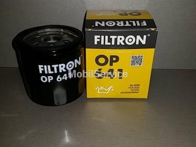 Масляный фильтр OP641 030115561AN