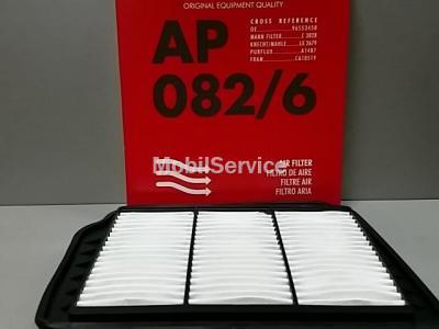 Фильтр воздушный FILTRON AP082/6 CHEVROLET 96553450