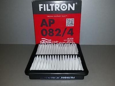Фильтр воздушный FILTRON AP082/4 DAEWOO 96314494