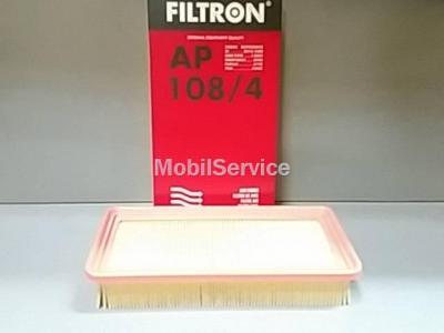 Фильтр воздушный FILTRON AP108/4 HYUNDAI 281131C000