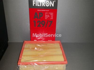 Фильтр воздушный FILTRON AP129/7 LAND ROVER LR003011