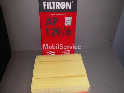 Фильтр воздушный FILTRON AP129/6 ROVER PHE000112