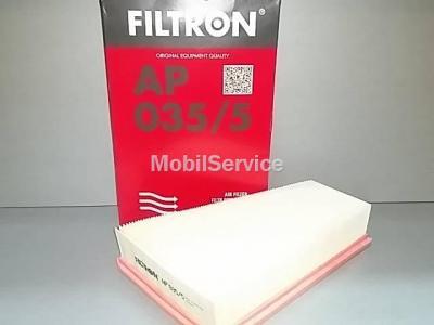 Фильтр воздушный FILTRON AP035/5 MERCEDES A2700940004
