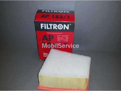 Фильтр воздушный FILTRON AP185/1 RENAULT 7701045724