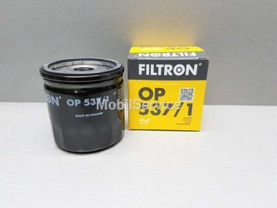 Фильтр масляный FILTRON OP537/1 ALFA ROMEO 46808398