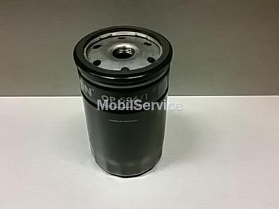 Фильтр масляный FILTRON OP526/1T AUDI/VW 06A115561