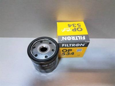 Фильтр масляный FILTRON OP534 CHRYSLER 04105409