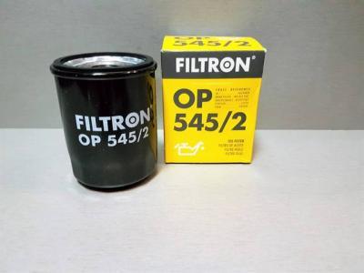 Фильтр масляный FILTRON OP545/2 MITSUBISHI 46544820