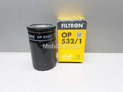 Фильтр масляный FILTRON OP532/1 FORD 1043147