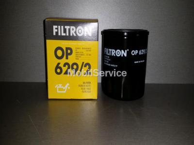 Фильтр масляный FILTRON OP629/2