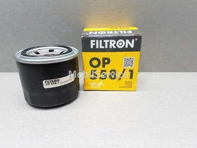Фильтр масляный FILTRON OP558/1 HONDA 15400PR3000