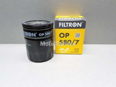 Фильтр масляный FILTRON OP580/7 ROVER CDU1268