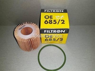Фильтр масляный FILTRON OE685/2 TOYOTA 0415237010