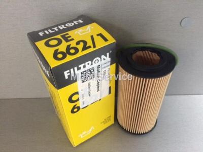 Фильтр масляный FILTRON OE662/1 VOLVO 8642570