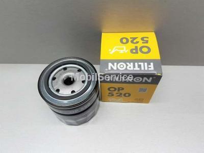 Фильтр масляный FILTRON OP520 ГАЗ 21011012005