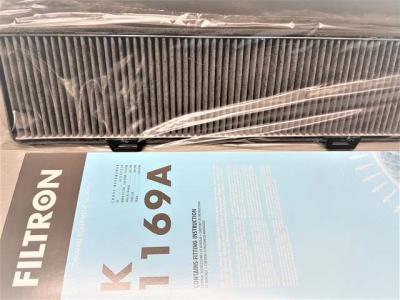 Фильтр салона FILTRON K1169A BMW 64316946628