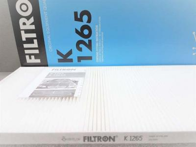Фильтр салона FILTRON K1265 BMW 64318409043