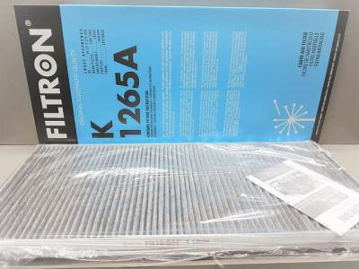 Фильтр салона FILTRON K1265A BMW 64318409044