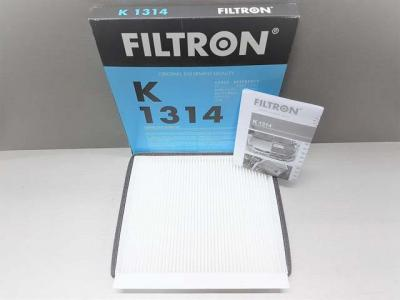 Фильтр салона FILTRON K1314 HYUNDAI 971331E000