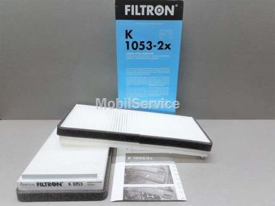 Фильтр салона FILTRON K1053-2X MERCEDES A2108301018