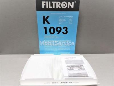 Фильтр салона FILTRON K1093 PEUGEOT 6447KK