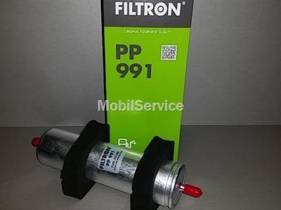 Фильтр топливный FILTRON PP991